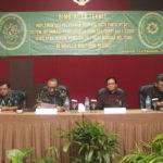 Bimtek PTSP, SIPP DAN e-Court SEWILAYAH BANGKA BELITUNG