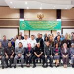 Sosialisasi dan Pembentukan Tim Kerja Zona Integritas
