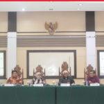 Sosialisasi SIPP Ver. 3.2.0 dan Sistem Peradilan Pidana Anak