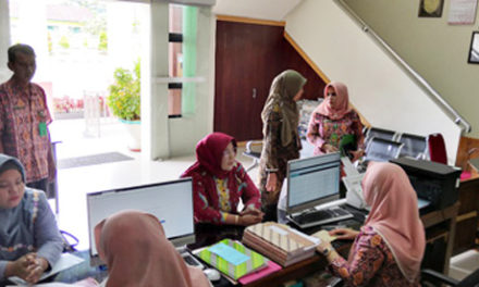 WKPT Audit PTSP PN Sungailiat