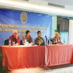 Peningkatan Kualitas Tenaga Teknis Kepaniteraan di Lingkungan Badan Peradilan Umum 16 - 18 Oktober 2019