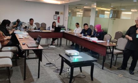 Desk Evaluasi Zona Integritas Menuju WBK & WBBM