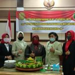 Pelaksanaan Upacara dan Perayaan HUT MA-RI Ke-75 Secara Virtual