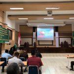 Sosialiasi Perma Nomor 4 Tahun 2020  dan  Electronic Traffic Law Enforcement (ETLE)