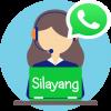 Asisten Virtual  Sistem Informasi Pelayanan Langsung
